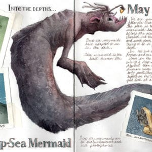 Mermendium Page 22-23