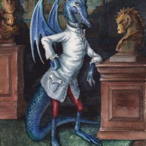 Lord Tyronne