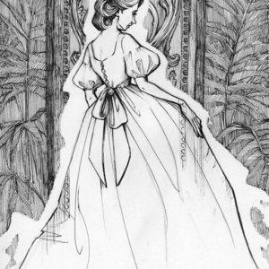 The Debutant